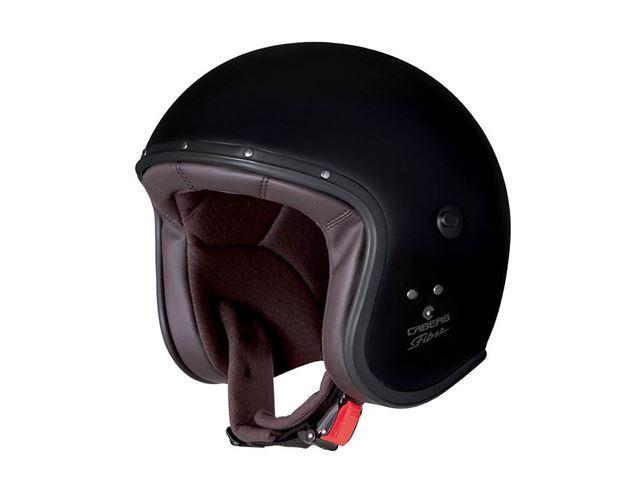 Caberg Freeride matt black 54
