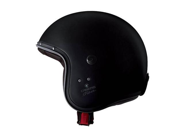 Caberg Freeride matt black 62
