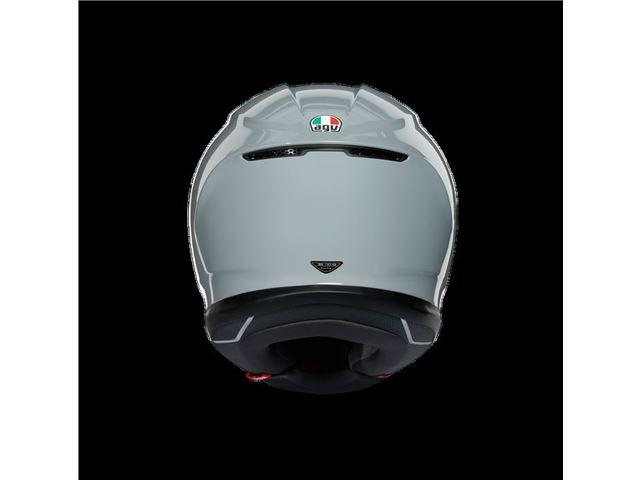 AGV K6 Nardo Grey ML