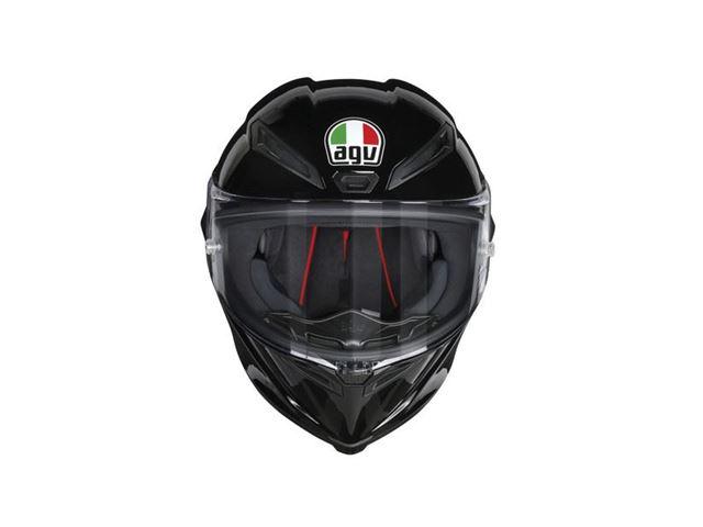 AGV Corsa R Black S