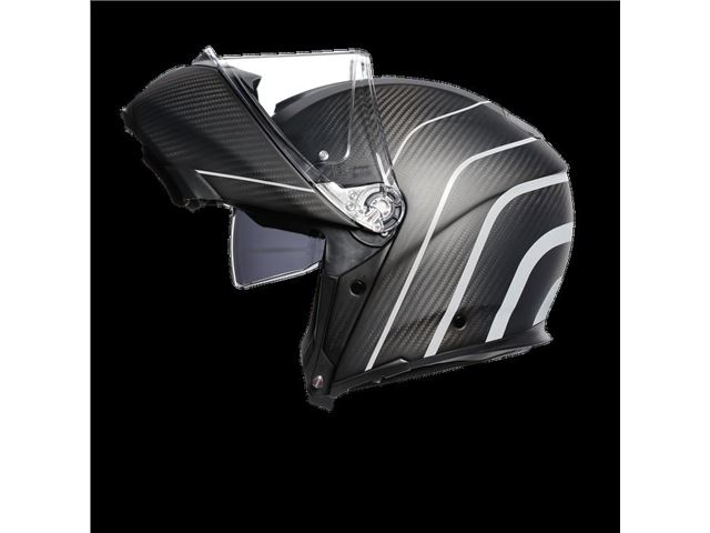 AGV Sport Modular Reflex XS