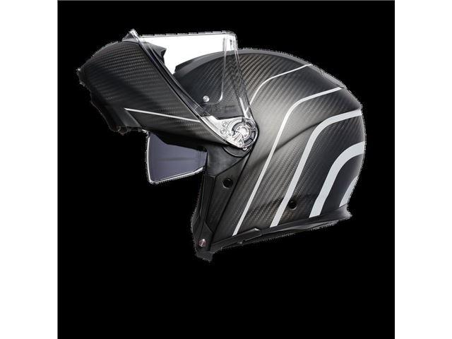 AGV Sport Modular Reflex XL