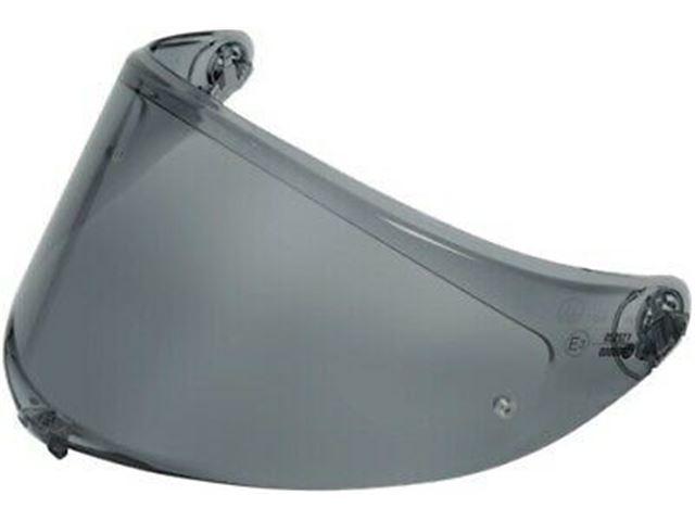 AGV K6  Tinted 50% visor