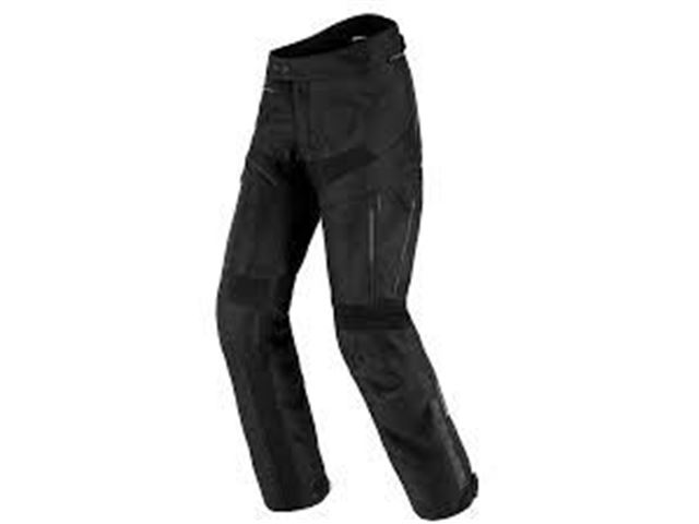 SPIDI TRAVELER 3  PANTS black SIZE M
