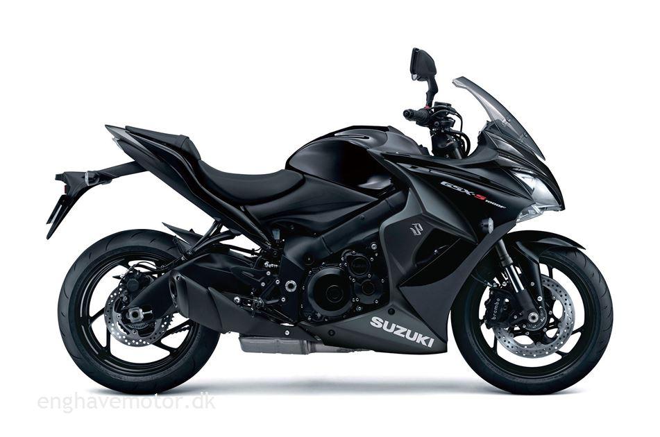 Suzuki GSXS 1000 F