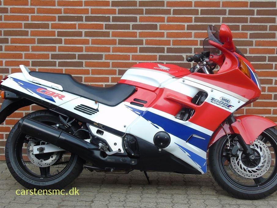 Honda CBR 1000 F Sport touring