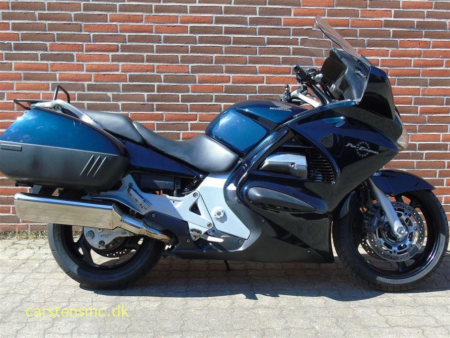 Honda ST 1300 Pan European ABS  Touring