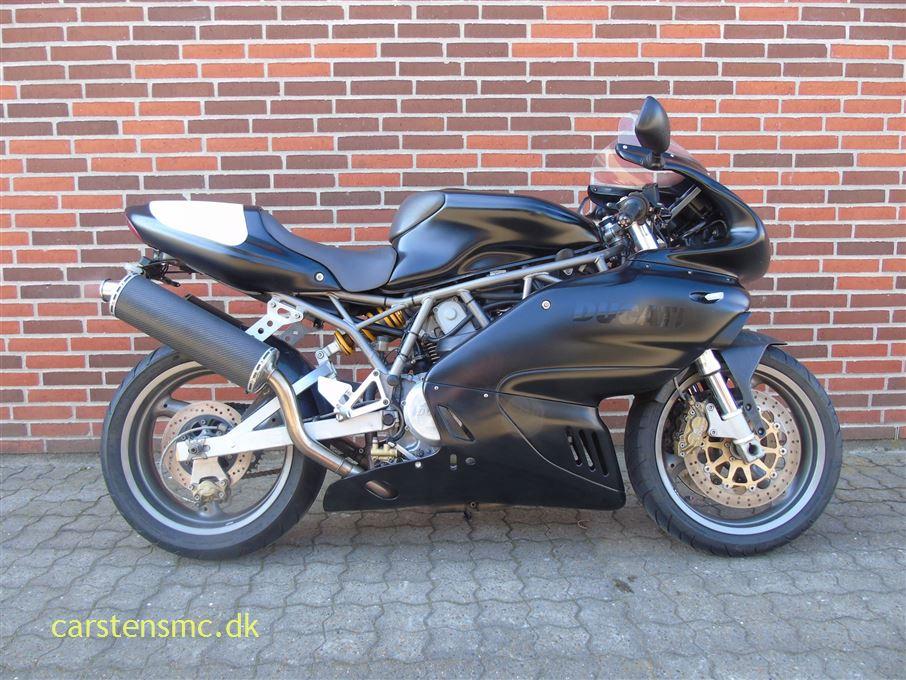 Ducati 750 Sport Sport