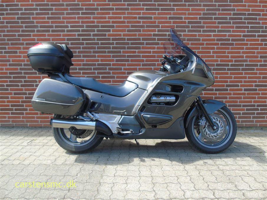 Honda ST 1100 Pan European Touring
