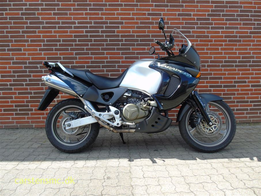Honda XL 1000 Varadero Touring