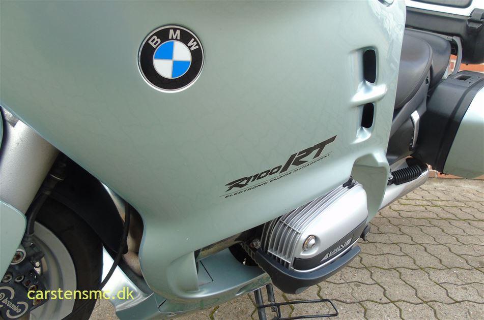 BMW R 1100 RT Touring