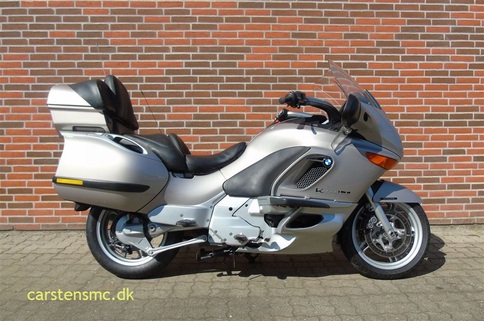 BMW K 1200 LT Touring