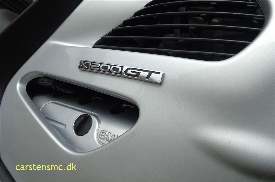 BMW K 1200 GT Sport touring