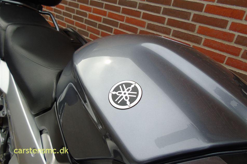 Yamaha FJR 1300 A Sportstouring