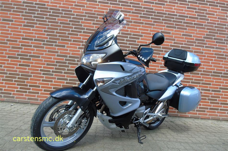 Honda XL 1000 Varadero Enduro / offroad