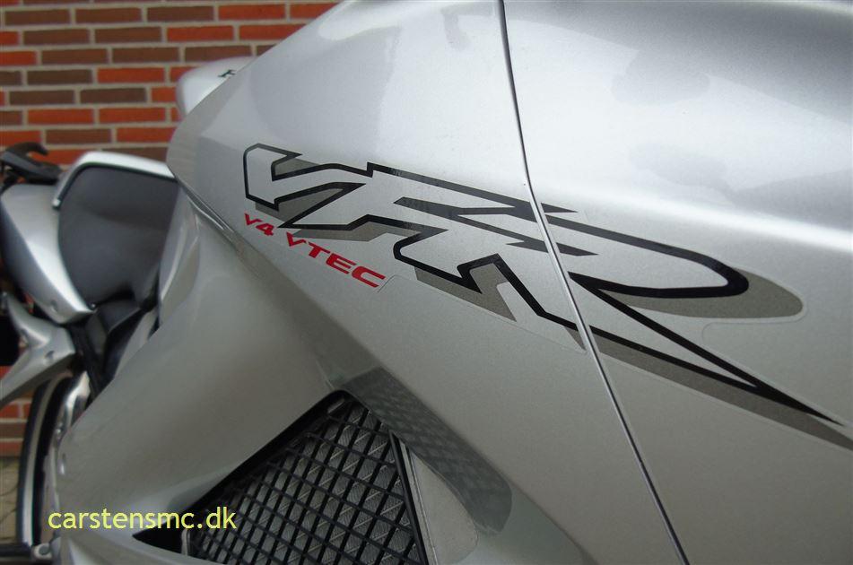 Honda VFR 800 VTEC Sport touring