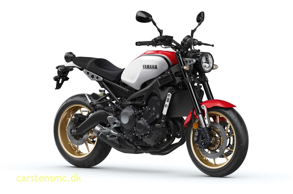 Yamaha XSR 900 Sport