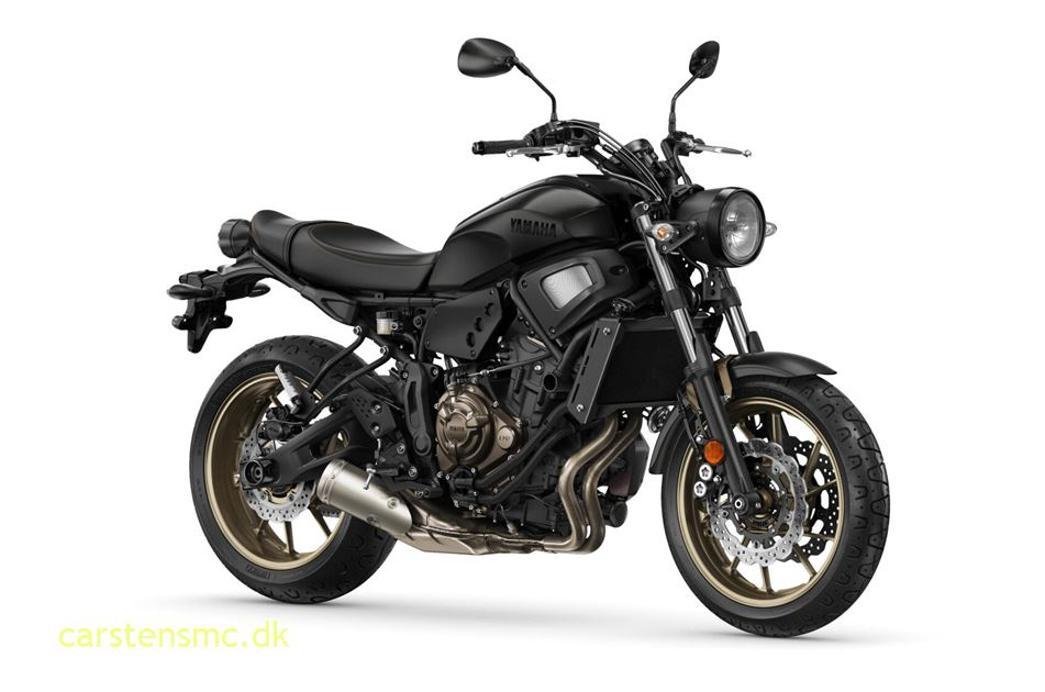 Yamaha XSR 700 Sport