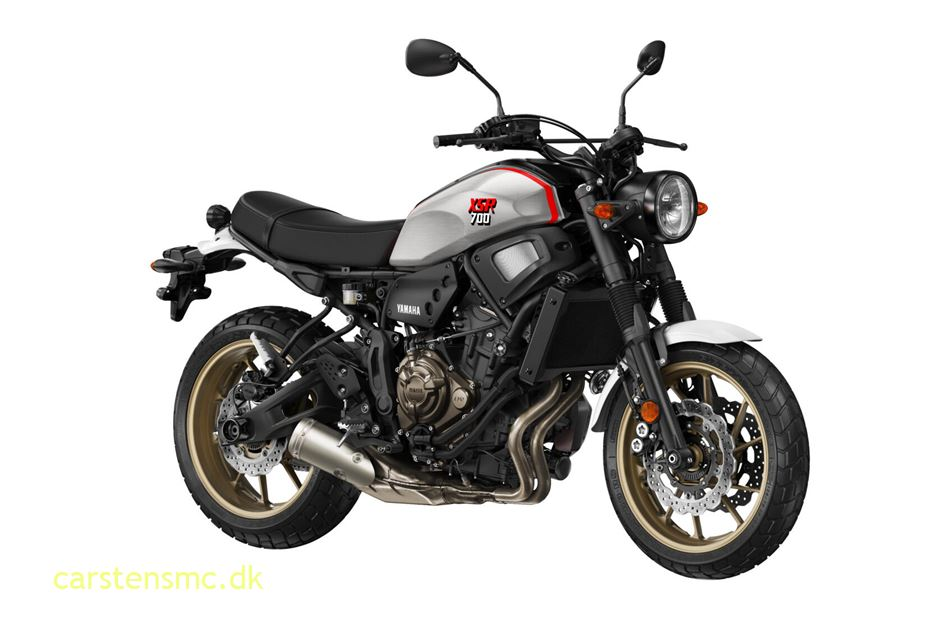 Yamaha XSR 700 Sport XTribute