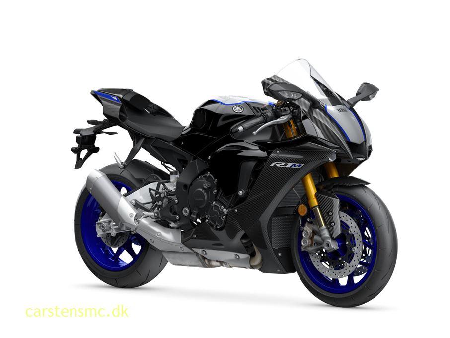 Yamaha YZF R1 M SuperSport