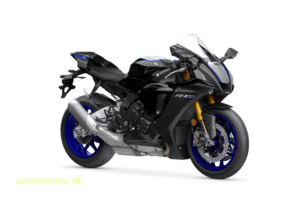 Yamaha YZF R1 M SuperSport