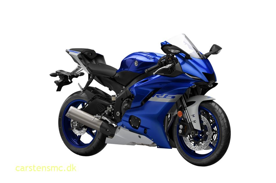 Yamaha YZF R6 SuperSport