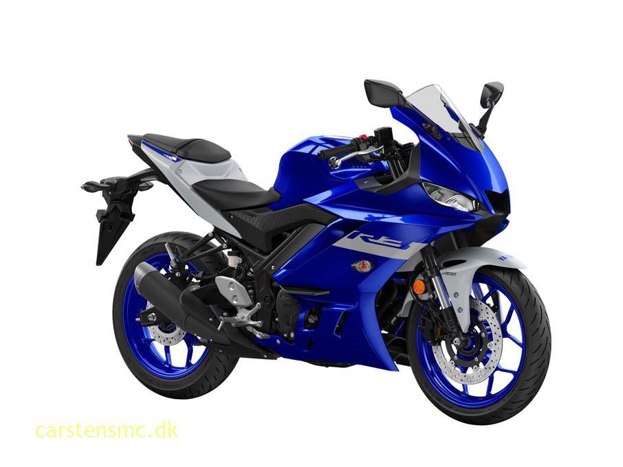 Yamaha YZF R3 SuperSport
