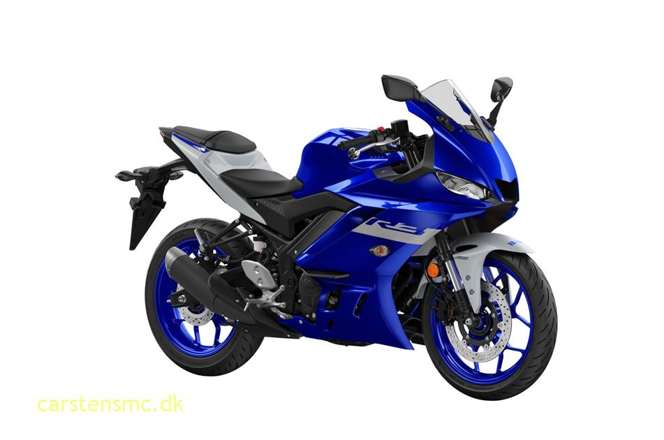 Yamaha YZF R3 SuperSport