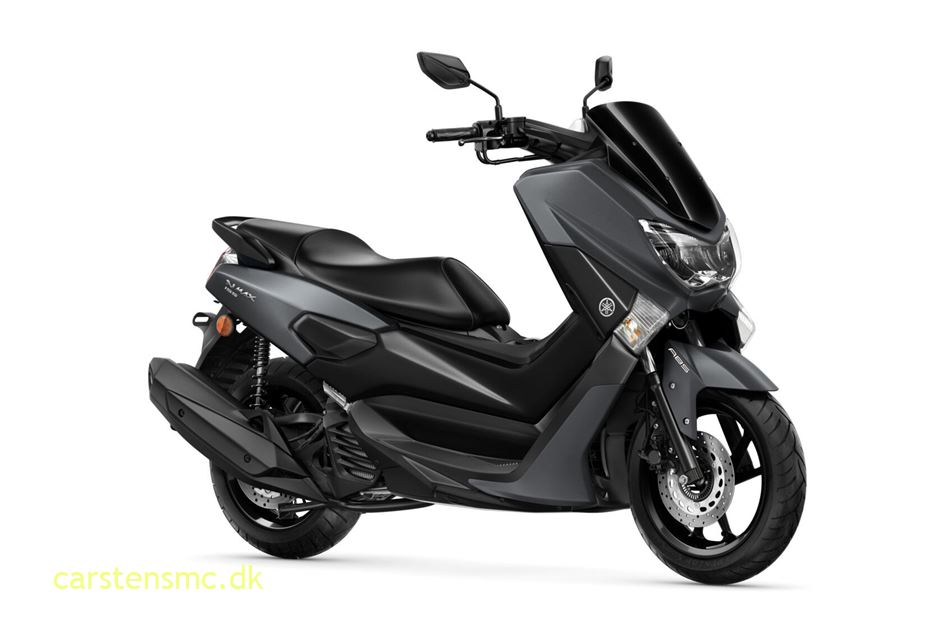 Yamaha NMAX 155 Scooter