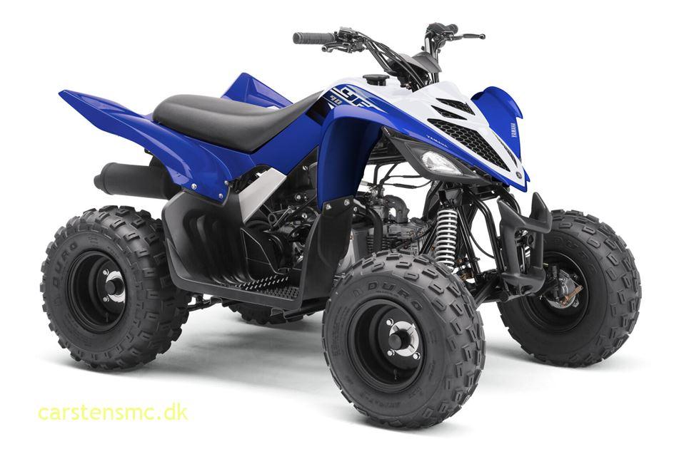 Yamaha YFM 90 ATV