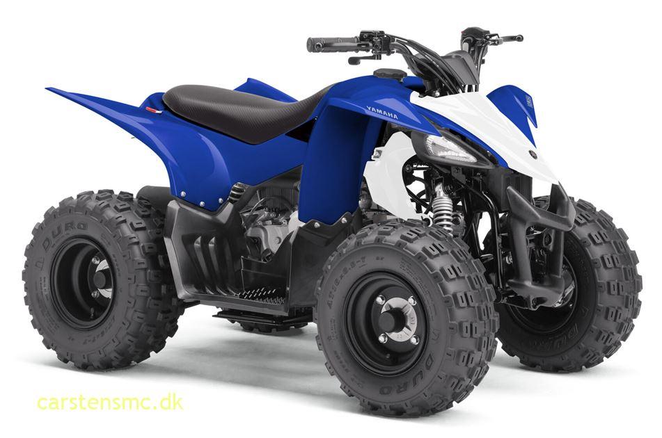 Yamaha YFZ 50