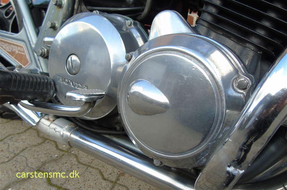 Honda CB 750 Custom