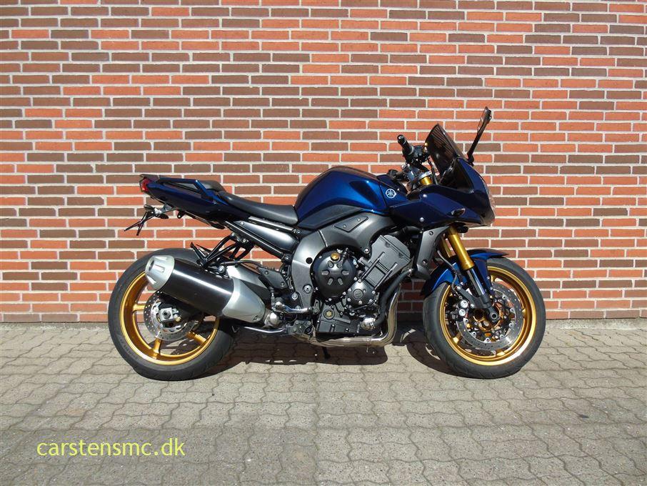 Yamaha FZ1 S Sportstouring