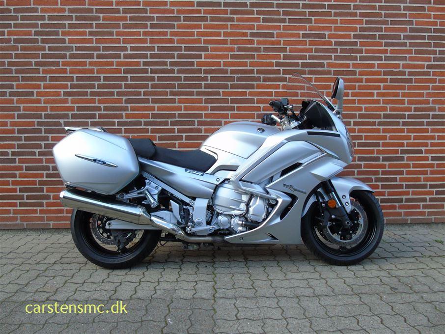 Yamaha FJR 1300 AS Sport touring