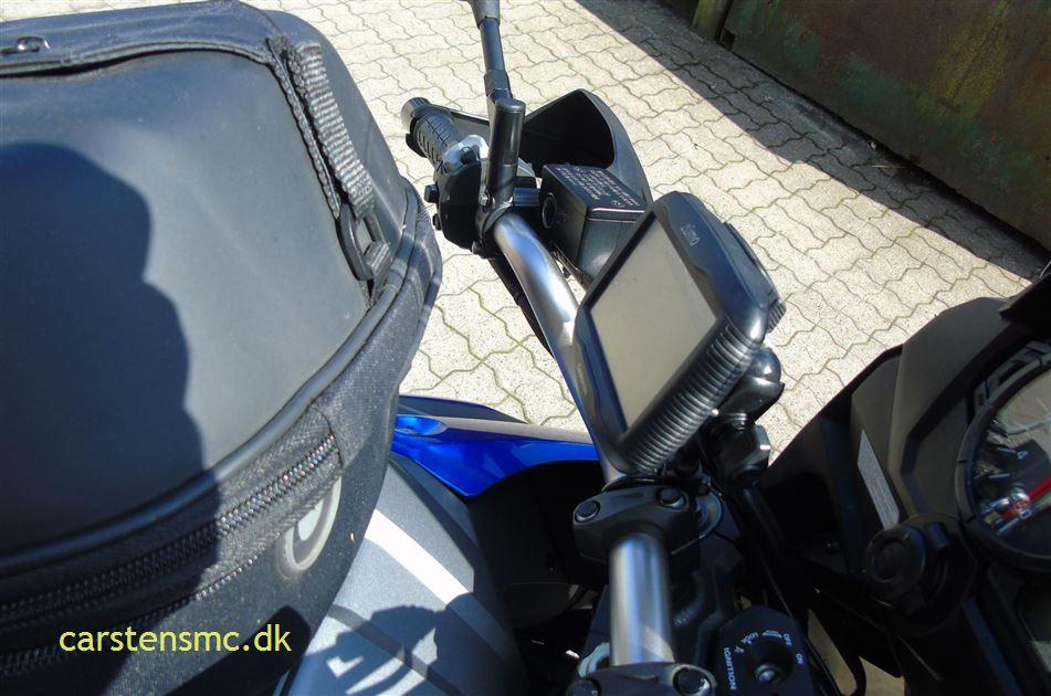 Suzuki DL 1000 XA Adventure Edition Adventure