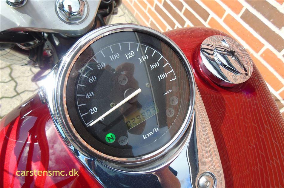 Honda VT 750 C Shadow Custom / cruiser