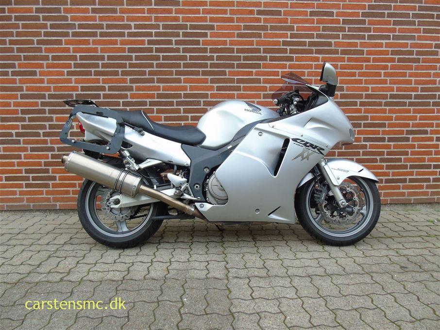 Honda CBR 1100 XX  Sport touring