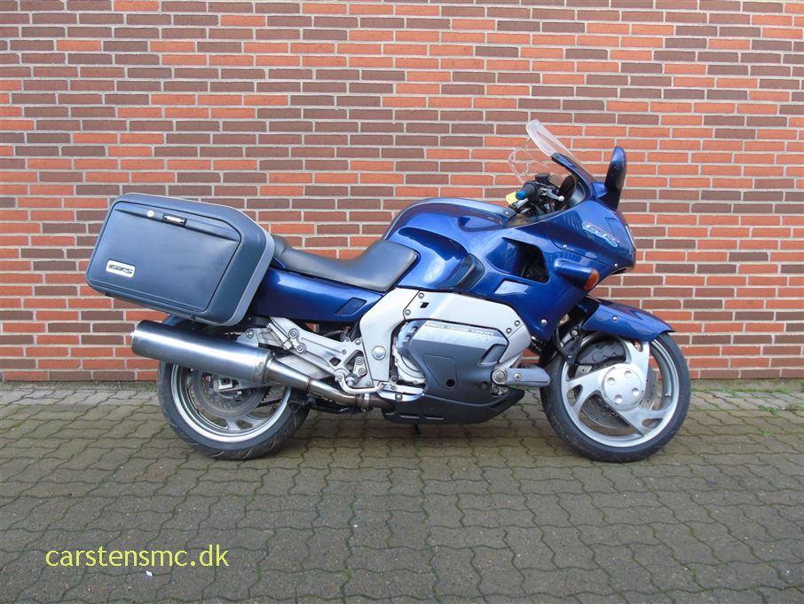 Yamaha GTS 1000 Sport touring