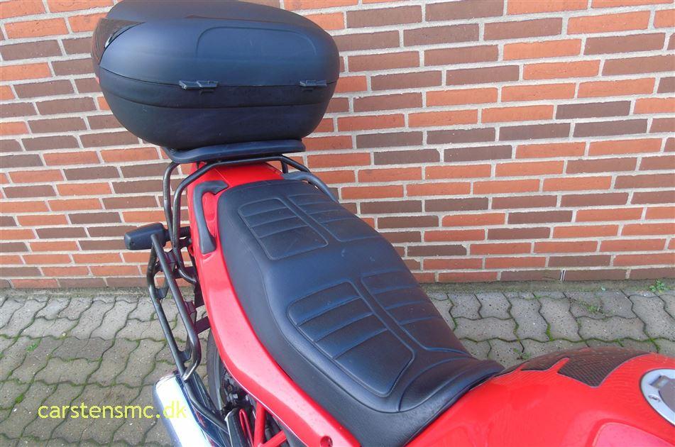 Yamaha XJ 600 S Diversion Touring