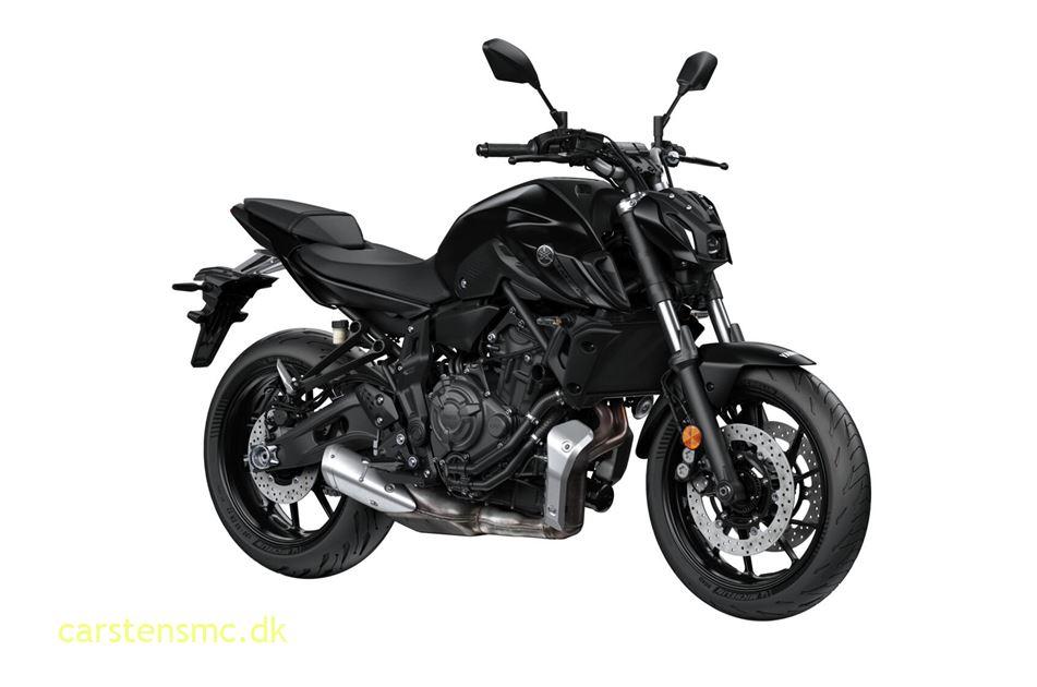Yamaha MT-07 Street 2021