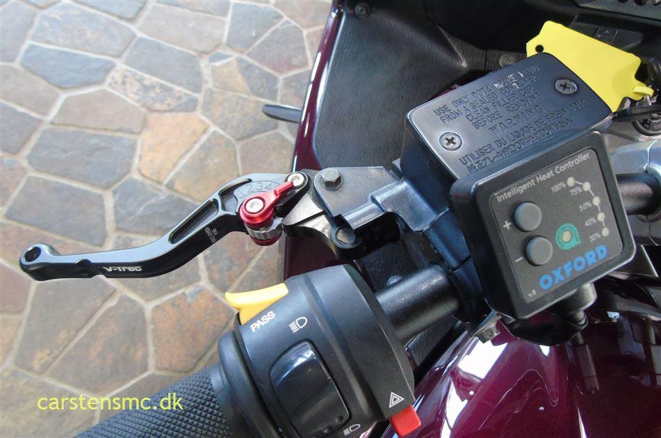 Suzuki GSF 1250 S Bandit Sport touring