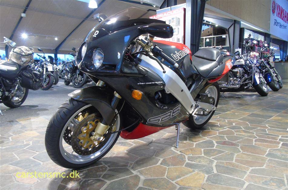 Bimota SB6 Sport