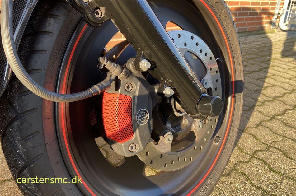 Harley-Davidson Night Rod Special VRSCDX Custom / cruiser Carbon