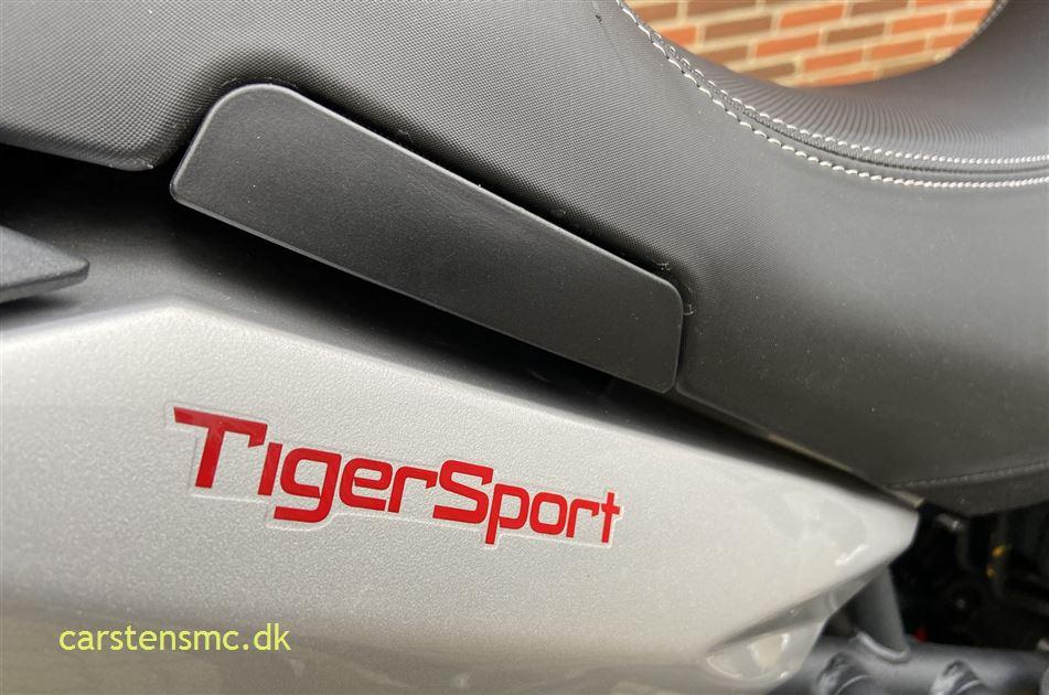 Triumph Tiger Sport Sport touring