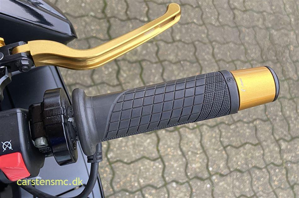 Yamaha FZ1 SA ABS