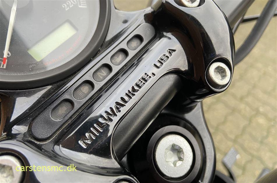Harley-Davidson XL1200 Sportster Cruiser