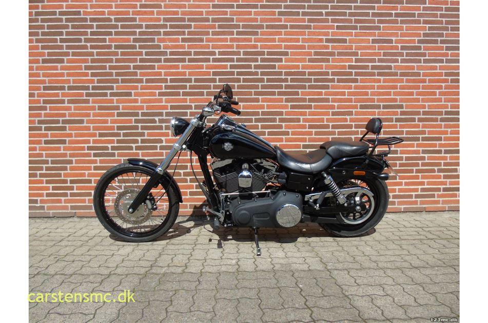 Harley-Davidson Dyna  Wide Glide FXDWG Custom Cruiser