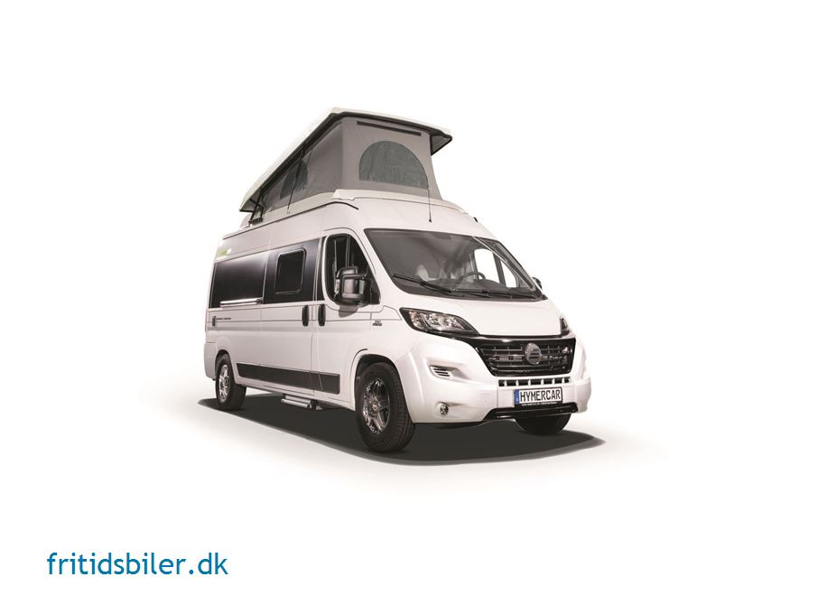 Hymer Campervan Grand Canyon 2,3 120 HK