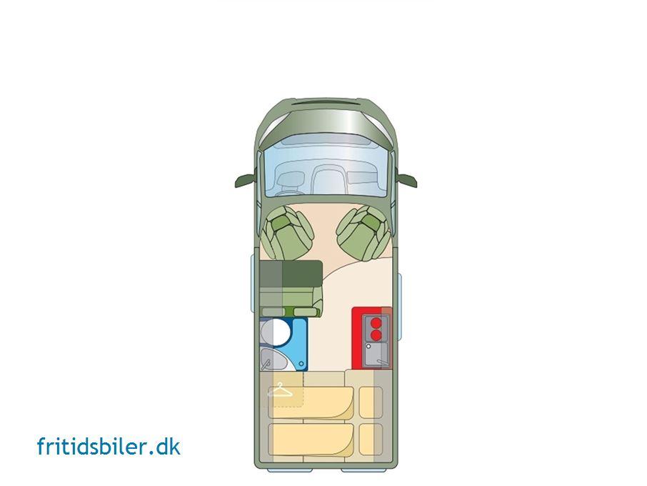 RoadCar R 540 2,2. 120 Hk