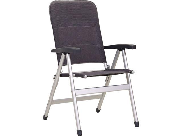 Westfield lav stol, Be Smart-serien. Challenger/grå.